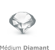 Medium DIAMANT